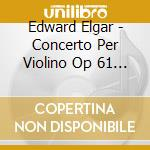 Elgar edward cd musicale