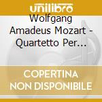Mozart cd musicale
