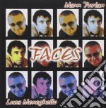 FACES cd musicale di FURIANO & MENEGHELLO