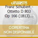 Schubert franz cd musicale