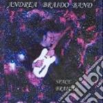 Andrea Braido Band - Space Braidus cd musicale di BRAIDO ANDREA BAND