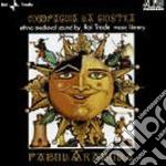 Compagnia La Giostra - Fabularabula cd musicale di COMPAGNIA LA GIOSTRA