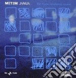 JANUA cd musicale di METEM