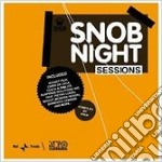SNOB NIGHT SESSIONS cd musicale di AA.VV.