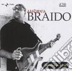 Andrea Braido - Braidus In Funk cd musicale di BRAIDO ANDREA