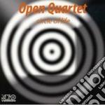 Open Quartet - Circle Of Life cd musicale di OPEN QUARTET