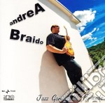 Andrea Braido - Jazz Garden & Friends cd musicale di ANDREA BRAIDO