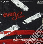 Quarta Dimensione Trio - Even Eight cd musicale di QUARTA DIMENSIONE TR