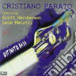 Cristiano Parato - Ostinato Bass cd musicale di Cristiano Parato