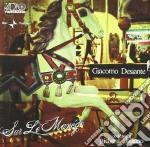 Desiante Giacomo - Sur La Manege cd musicale di DESIANTE GIACOMO
