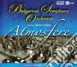 Atmosfere cd musicale di BULGARIAN SYMPHONY ORCHESTRA