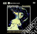 Free emotion cd musicale di Ferrante Andrea