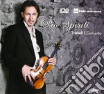 Triskell il concerto cd musicale di Spiriti Pio