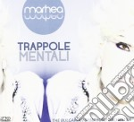 Marhea With The Bulgarian Symphony Orchestra - Trappole Mentali cd musicale di Marhea with the bulg