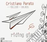 Cristiano Parato / Mike Stern / Dave Weckl - Riding Giants cd musicale di Cristiano parato & m