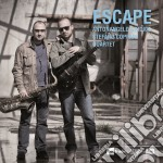 A.Giudice / S.Coppari Quartet - Escape cd musicale di A.giuduce/s.coppari