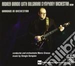 Andrea Braido - Braidus In Orchestra cd musicale di Andrea Braido
