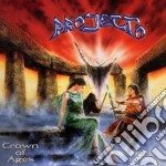 Projecto - Crown Of Ages cd musicale di PROJECTO