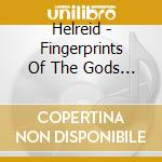 Fingerpints of the gods cd musicale