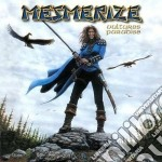 Mesmerize - Vultures Paradise cd musicale di MESMERIZE