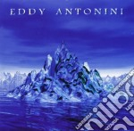 WHEN WATER BECAME ICE                     cd musicale di Eddy Antonini