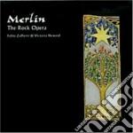 Finisterre - Merlin-rock Opera cd musicale di Finisterre