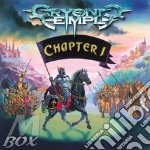 CHAPTER 1                                 cd musicale di Temple Cryonic