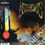 Arthemis - Damned, The cd musicale di ARTHEMIS