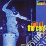 Out Of The Cool Vol.5 cd musicale di Artisti Vari