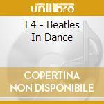Beatles in dance cd musicale