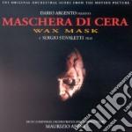 Maurizio Abeni - La Maschera Di Cera cd musicale di O.S.T.