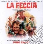 Pino Calvi - La Feccia cd musicale di O.S.T.