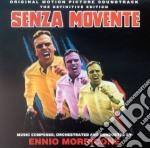 Senza Movente cd musicale di O.S.T.