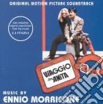 Viaggio Con Anita / La Cugina cd musicale di O.S.T.