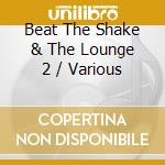 BEAT MOVIES VOL.2 cd musicale di ARTISTI VARI