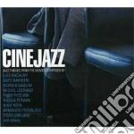 Various - Cinejazz cd musicale di ARTISTI VARI