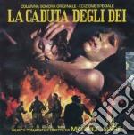 Maurice Jarre - La Caduta Degli Dei cd musicale di Maurice Jarre