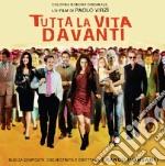 Franco Piersanti - Tutta La Vita Davanti cd musicale di ARTISTI VARI