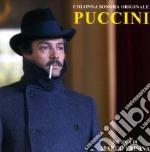 Marco Frisina - Puccini cd musicale di Ost