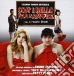 Bruno Zambrini - Com'e' Bello Far L'Amore cd musicale di O.s.t.