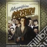 Pasquale Catalano - Magnifica Presenza cd musicale di O.s.t.