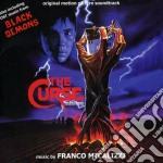 The Curse, La Fattoria Malededetta cd musicale di Miscellanee
