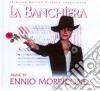 Ennio Morricone - La Banchiera cd