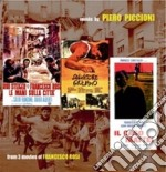 Le mani sulla citt�, salvatore giuliano, cd musicale di Piero Piccioni