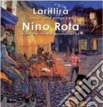 Nino Rota - Larillira' cd musicale di Federico Fellini