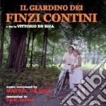 Manuel De Sica - Il Giardino Dei Finzi Contini cd musicale di Miscellanee