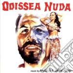 Odissea Nuda cd musicale di Lavagnino angelo fra