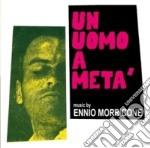 Un uomo a met� cd musicale di Ennio Morricone