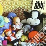 Ab4 - Broken Trust cd musicale di AB4