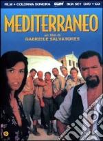Mediterraneo (Dvd + Cd) cd musicale di Diego Abatantuono
